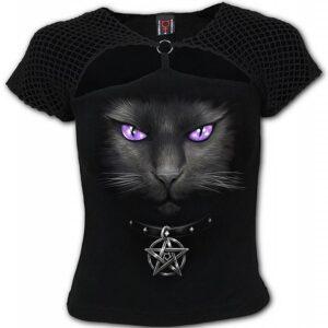 Top Black Cat 55 S M