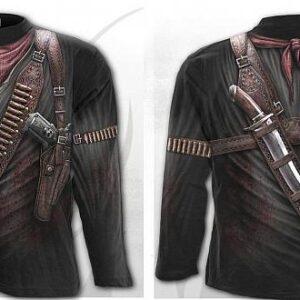 109 GUNS longsleeve S XL