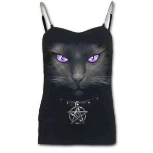 BLACK CAT CHAIN 64 S M L XL XXL