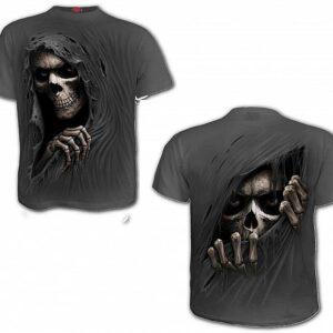 Grim Ripper T-shirt 72 S