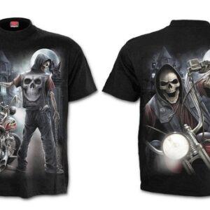 Night Rider 69 S M L XL XXL