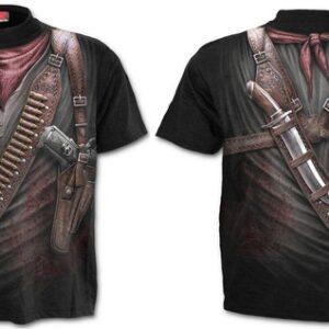 T-shirt GUNS 99 S XXL