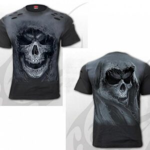 Tattered Skull 78