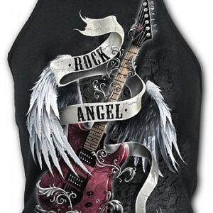 ROCK ANGEL TOP 50 S M L