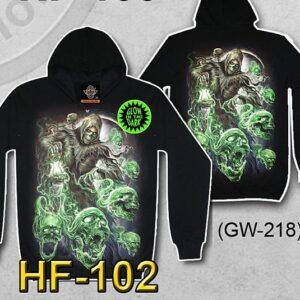HF 102 S – XXL