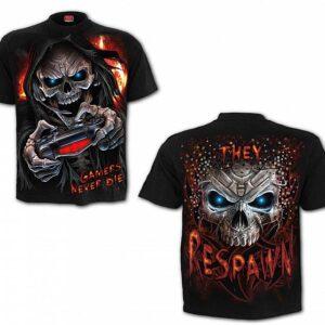 Respawn T-shirt 72 S M L ; 82 3XL 4XL
